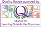 Quality Badge award logo