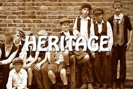 Heritage images